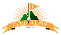 Club de golf Alpin