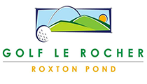 Golf Le Rocher