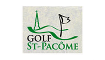 St-Pacôme golf club